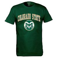 Men's Colorado State Rams Pride Mascot Tee