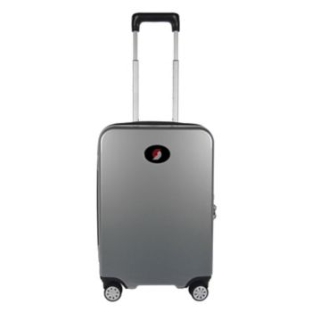 Portland Trail Blazers 22-Inch Hardside Wheeled Carry-On with Charging Port
