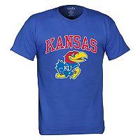 Men's Kansas Jayhawks Pride Mascot Tee