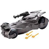 Justice League Cannon Blast Batmobile Vehicle