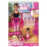 Barbie® Ballet Instructor by Mattel