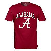 Men's Alabama Crimson Tide Pride Mascot Tee