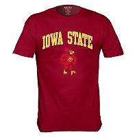Men's Iowa State Cyclones Pride Mascot Tee