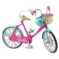 Barbie® Doll Bike by Mattel