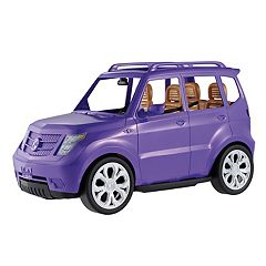 Barbie® SUV Vehicle by Mattel