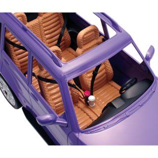 Barbie® SUV Vehicle by Mattel