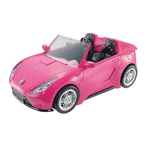 Barbie® Convertible