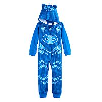 Boys 4-8 PJ Masks Cat Union Suit