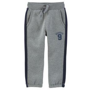 Baby Boy OshKosh B'gosh® Heritage Classic Fit Fleece Pants
