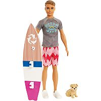 Barbie® Dolphin Magic Ken Doll by Mattel