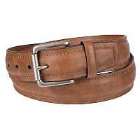 Men's SONOMA Goods for Life™ Stitched Roller-Buckle Belt