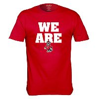 Men's North Carolina State Wolfpack We Are Tee