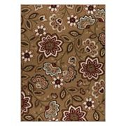 KHL Rugs Majesty Delphine Floral Rug