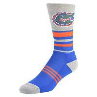 Men's Mojo Florida Gators Walk the Line Crew Socks