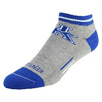 Men's Mojo Kentucky Wildcats Low-Cut Socks