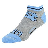 Women's Mojo North Carolina Tar Heels Low-Cut Socks