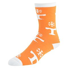 Women's Tennessee Volunteers Snow Dayz Crew Socks