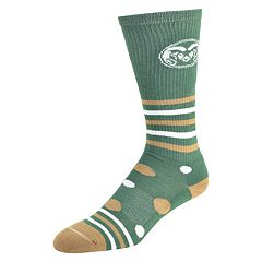 Women's Colorado State Rams Razzle Knee-High Socks