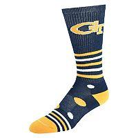 Women's Georgia Tech Yellow Jackets Razzle Knee-High Socks