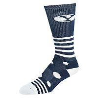 Women's BYU Cougars Razzle Knee-High Socks