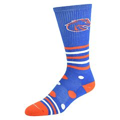 Women's Boise State Broncos Razzle Knee-High Socks