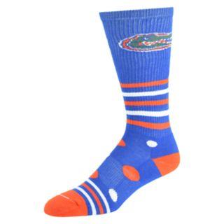 Women's Florida Gators Razzle Knee-High Socks