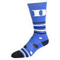 Women's Duke Blue Devils Razzle Knee-High Socks
