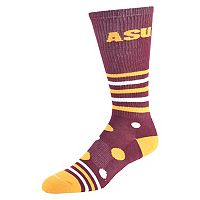 Women's Arizona State Sun Devils Razzle Knee-High Socks