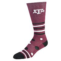 Women's Texas A&M Aggies Razzle Knee-High Socks