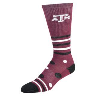 Women's Texas A&M Aggies Razzle Knee-High Socks