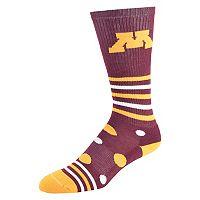 Women's Minnesota Golden Gophers Razzle Knee-High Socks