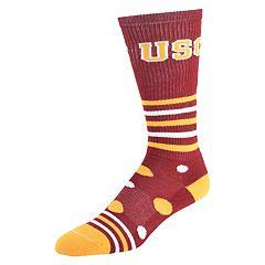 Women's USC Trojans Razzle Knee-High Socks
