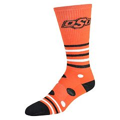 Women's Oklahoma State Cowboys Razzle Knee-High Socks