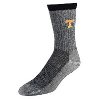 Men's Mojo Tennessee Volunteers Hiker Crew Socks