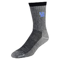 Women's Mojo Kentucky Wildcats Hiker Crew Socks