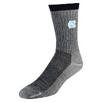 Women's Mojo North Carolina Tar Heels Hiker Crew Socks