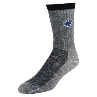 Women's Mojo Penn State Nittany Lions Hiker Crew Socks