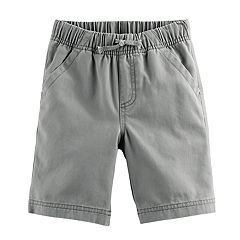 Boys 4-10 Jumping Beans® Pull On Shorts