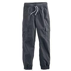 Boys 4-10 Jumping Beans® Poplin Cargo Pants