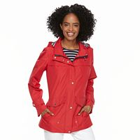Women's d.e.t.a.i.l.s Radiance Hooded Lightweight Jacket