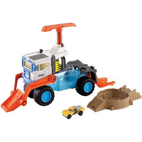 Matchbox Hydro Car Wash by Mattel