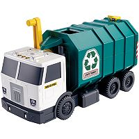 Matchbox Large Garbage Truck by Mattel