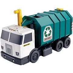 Matchbox Large Garbage Truck by Mattel