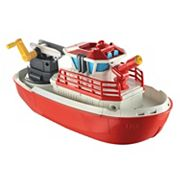 Matchbox Fire Rescue Boat by Mattel
