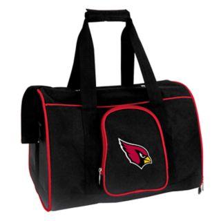 Mojo Arizona Cardinals 16-Inch Pet Carrier
