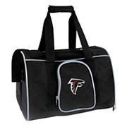 Mojo Atlanta Falcons 16-Inch Pet Carrier