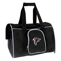 Mojo Atlanta Falcons 16-Inch Pet Carrier