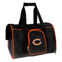 Mojo Chicago Bears 16-Inch Pet Carrier