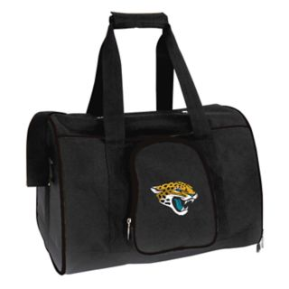 Mojo Jacksonville Jaguars 16-Inch Pet Carrier