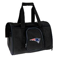 Mojo New England Patriots 16-Inch Pet Carrier